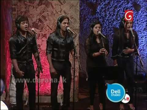 Hemin Sare Piya Wida   T M  Jayaratne @ DELL Studio on TV Derana  28 05 2014  Episode 06   trimmed