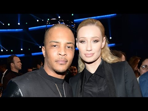 Iggy Azalea Fires Back After T.I. Publicly Cut Ties With Her