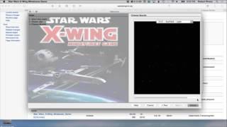 X-WING: VASSAL/X-Wing Module v6.4.0 Tutorial - X-Wing Miniatures - SPG