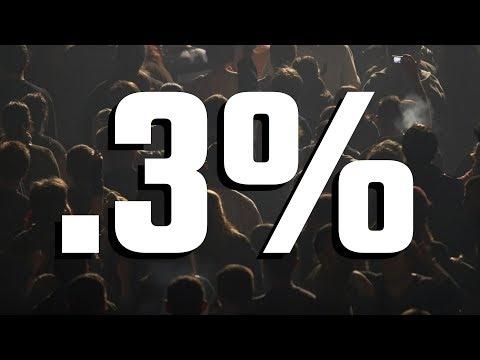 Point Three Percent
