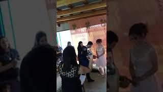 Езидка не хочет выходить замуж и убегает с другим  в день помовки