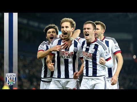 Welcome to the West Bromwich Albion YouTube Channel