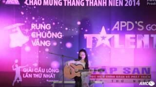 Hà Nội mùa kí ức- Phạm Khánh Chi- QHPT 4