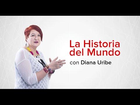 La Historia del mundo, 20 de diciembre de 2015 / Serie Perú