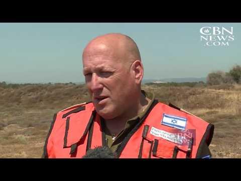 Jerusalem Dateline: Is ISIS The Greatest Foe on Israel's Border? 08/05/16