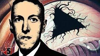 Top 5 Lovecraftian Horror Movies - Part 2