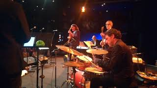 """Antonio Onorato """"This is not America"""" live at Blu Note Milano"""