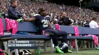 Inside the NFL - Dallas Cowboys vs Seattle Seahawks