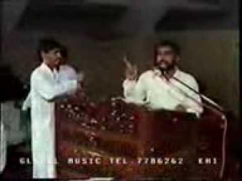 saraiki mushaira, saifal sahib   famous poet mpeg4