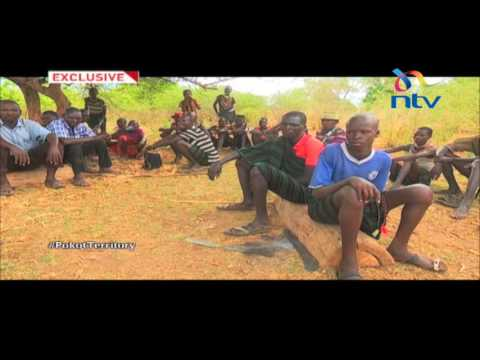 Pokot territory: Government justifies arming of Baringo's Tugen community
