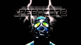 [Oldschool Speedcore] Black Death - Animal Brains