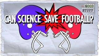 Can Science Save Football?