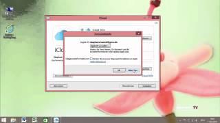 iOS8: iPhone mit Windows-Rechner per iCloud synchronisieren