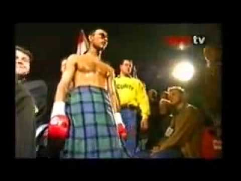 Ring entrance songs: 8 epic boxing anthems