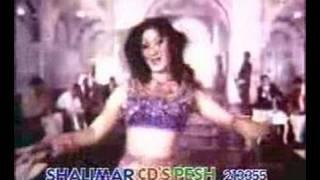 Afghan Pashton girls dance 4 Panjabis