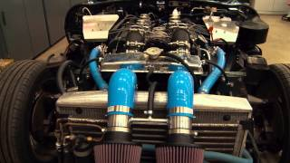 Реставрация и модернизация классических автомобилей(http://www.trianglemotor.ru/ Компания Triangle Motor Company является ведущим в Финляндии и Скандинавии предприятием автосервис..., 2014-03-03T11:27:48.000Z)