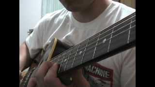 "Gibson ES-125 (Vintage 1954 )  ""Baby I"