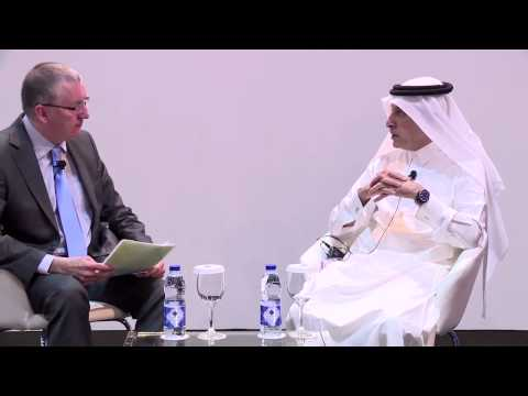 One-to-one interview with Group Chief Executive of Qatar Airways, Akbar Al Baker