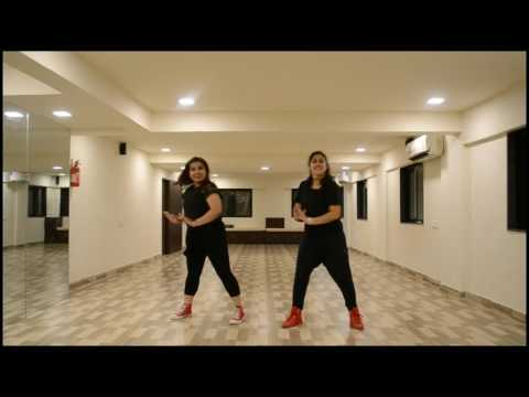 Zumba®fitness Routine on
