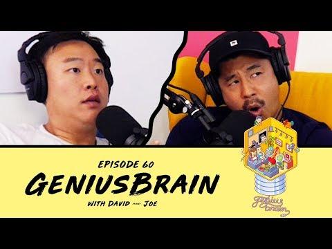Andrew Yang and the Politics Game - Ep 60 - GeniusBrain w/ Joe