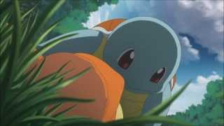 Pokemon Origins Charmander ' s death scream