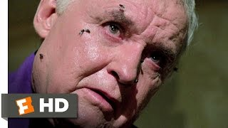 The Amityville Horror (1/12) Movie CLIP - Flies Attack Father Delaney (1979) HD