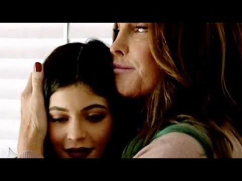 Caitlyn Jenner Has a MAJOR Change of Heart About Kylie's Pregnancy