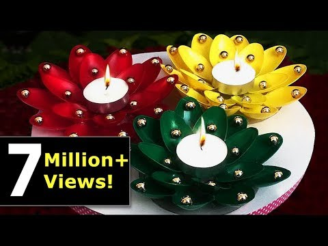 DIY DiwaliChristmas Home Decoration Ideas How to Decorate