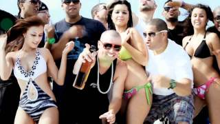 JQ Ft. Julio Voltio @ Bikini Mini (Official Video)