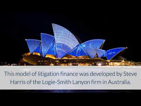 A New Approach to Litigation Funding for Small Businesses
