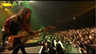 Iron Maiden - Wildest Dreams (Death On The Road) HD