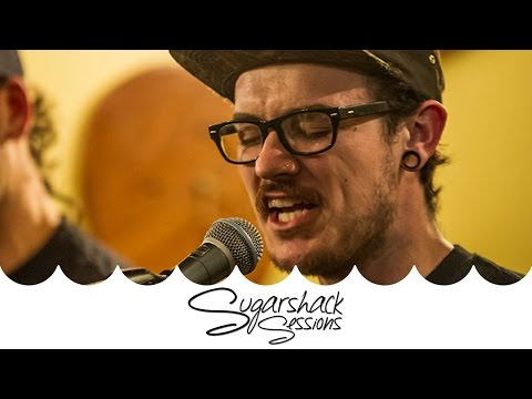 Tropidelic - Alcoholic (Live Acoustic) | Sugarshack Sessions