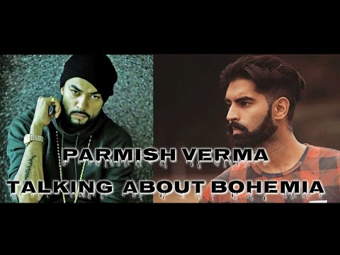 Parmish Verma Talking About Bohemia | Biggest Fan Ever | Latest Punjabi Interview 2016