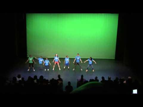 Comegys Benjamin B School of Philadelphia - 2013 CityStep Show