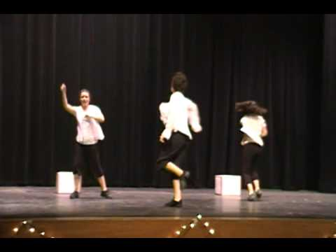 Opa! MVHS Talent Show 2011