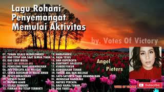 Download Lagu rohani penyemangat pagi: Michael Panjaitan & Angel Pieters