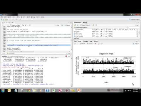 Data Science Demo - Customer Churn Analysis