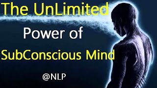 Power of Subconscious Mind in Hindi @ NLP | Mind power | NLP India