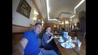 Гостиница Волгоград / Обзор номера и завтрак