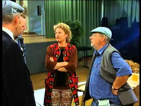 Familie Heinz Becker  Der 1  Preis