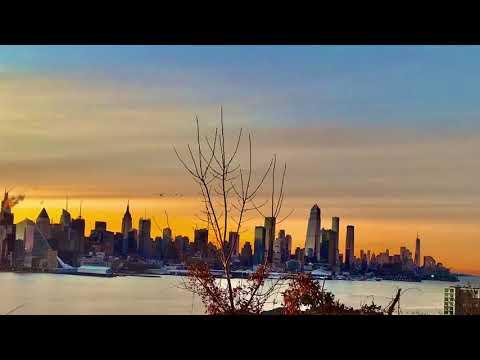 Sunrises, Shows, & Sights Of New York City | 11.30.19