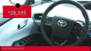 2020 Toyota Prius O'Fallon IL 20123