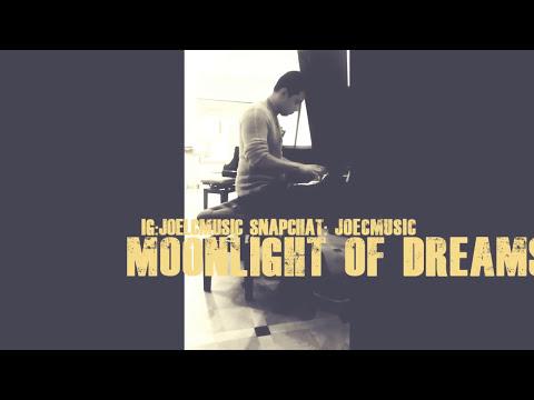 JoelCMusic - Moonlight of Dreams (Official VIdeo)
