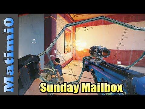 Ubisoft Changes Score System  Sunday Mailbox  Rainbow Six Siege
