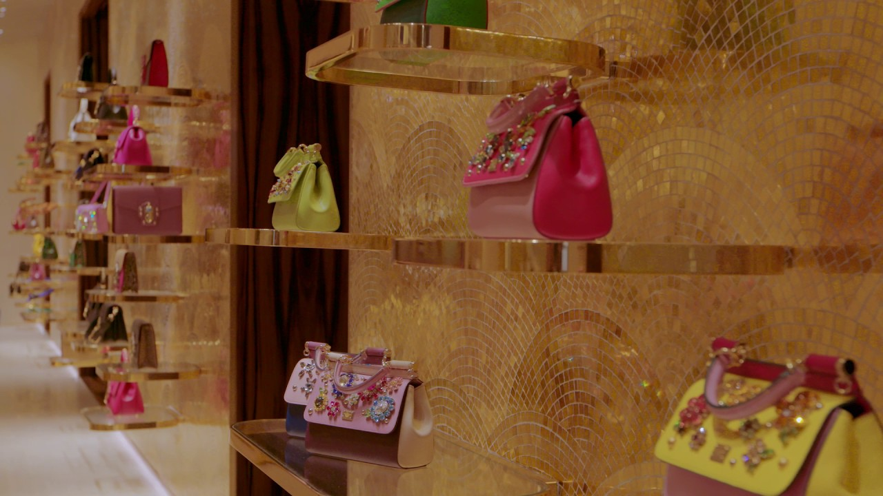 Dolce & Gabbana Neue Boutique in Venedig