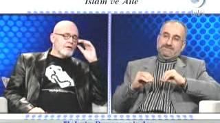 Vahyin Penceresinden - İslamda Aile  1/3- Mustafa İslamoğlu