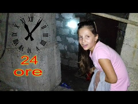 24 ORE CHALLENGE IN SUBSOL Cu cine s-a intilnit Irochka acolo???
