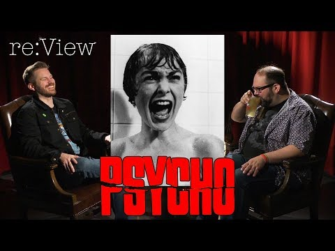 The Psycho Franchise - re:View (part 1 of 2)