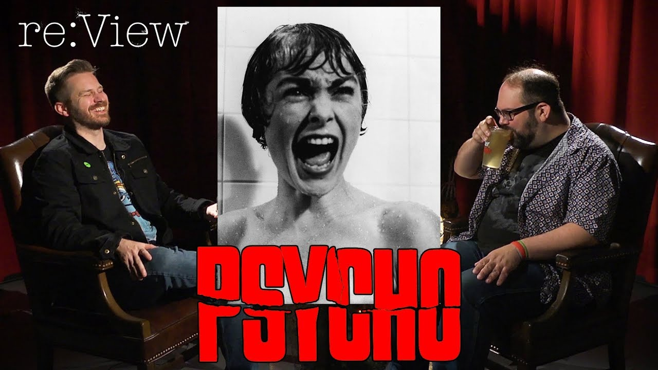 The Psycho Franchise - re:View (part 1 of 2) - YouTube