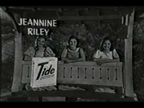 Brought To You By: A Tide of Sponsor Tags (commercial bumpers, mostly 1960s)